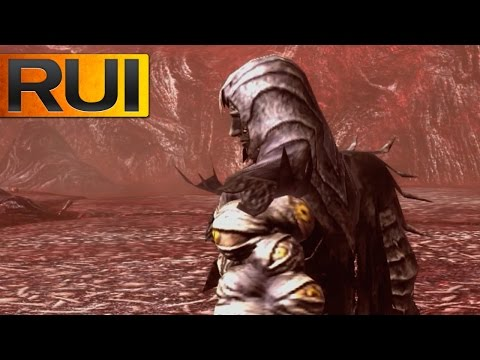 Soul Sacrifice Delta - Magusar, show me what you're made of! [Ep. 27]