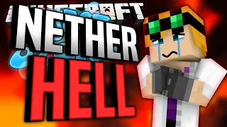 minecraft nether hell project ozone 41