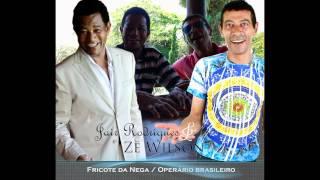 Jair Rodrigues e Zé Wilson - Fricote da Nega / Operário brasileiro