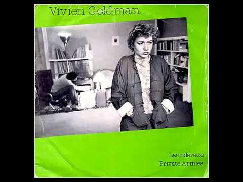 Vivien Goldman - Launderette (1981)