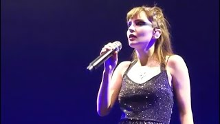 CHVRCHES Never Ending Circles - The Wiltern 2019 - December 8