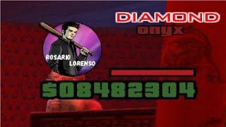DIAMOND RP ONYX #17 Игра на 6.000.000$   Покупка 24/7 Vine-Wood   Продажа Инфернуса Full PT!