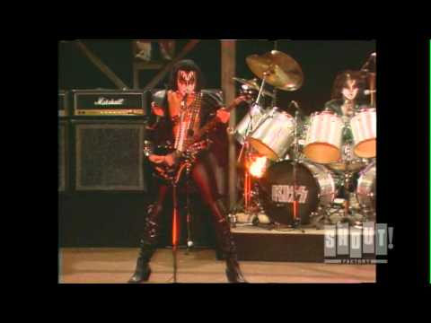 Kiss - I (Live On Fridays)