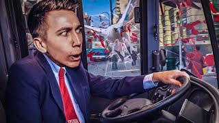 WHO IS THE BEST BUS DRIVER??? | BUS SIMULATOR