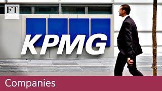 BoE checked on KPMG viability risks