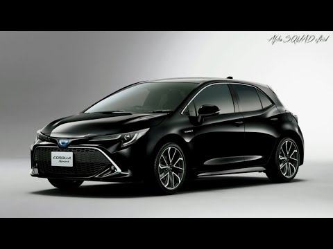2019 Toyota Corolla Everything You Ever Wanted To Know All New