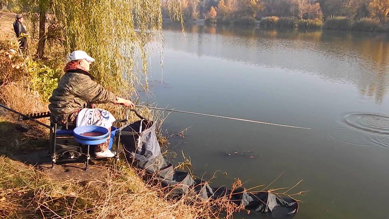 видео про рыбалку на уклейку