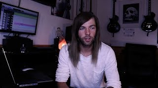 How i kicked Joel Faviere out of Get Scared YouTube Videos