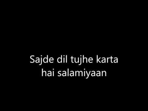 Arziyaan. Song | Jigariyaa | Vikrant Bhartiya, Aishwarya Majmudar