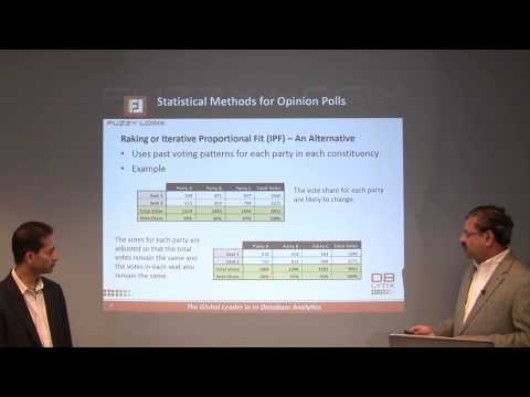 Predictive Analytics Series on Indian Elections 2014