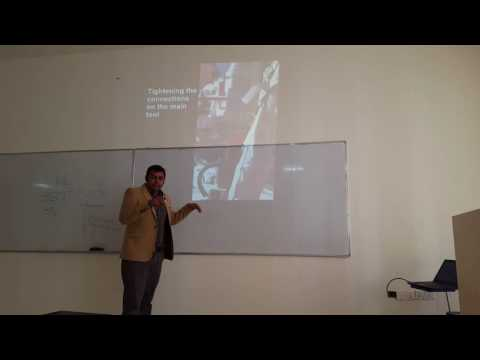 Well completion lecture part 1