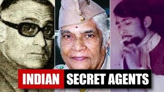 5 Great Indian Spies That Will Make You Proud | हिन्दी