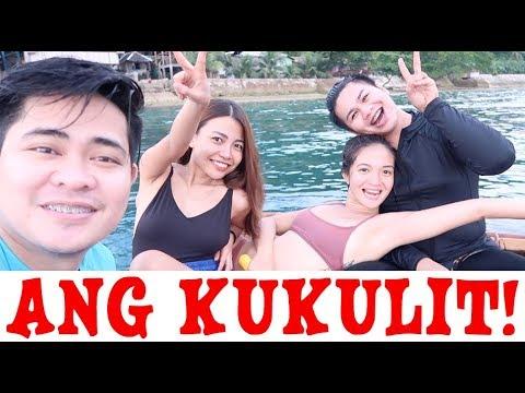 Kalahating Milyong KASIYAHAN SA CEBU | Wowie and Ronan