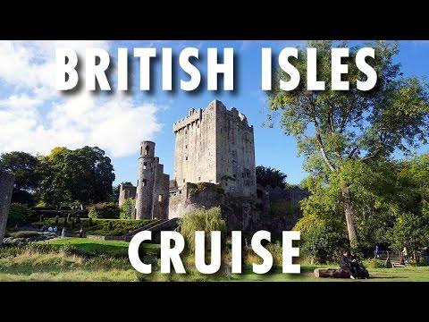 British Isles Cruises - celebrity.cruiselines.com
