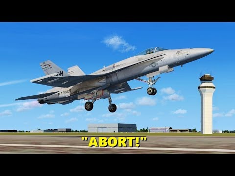 Pilot Takes Off WITHOUT CLEARANCE - Flight Simulator X (Multiplayer) |