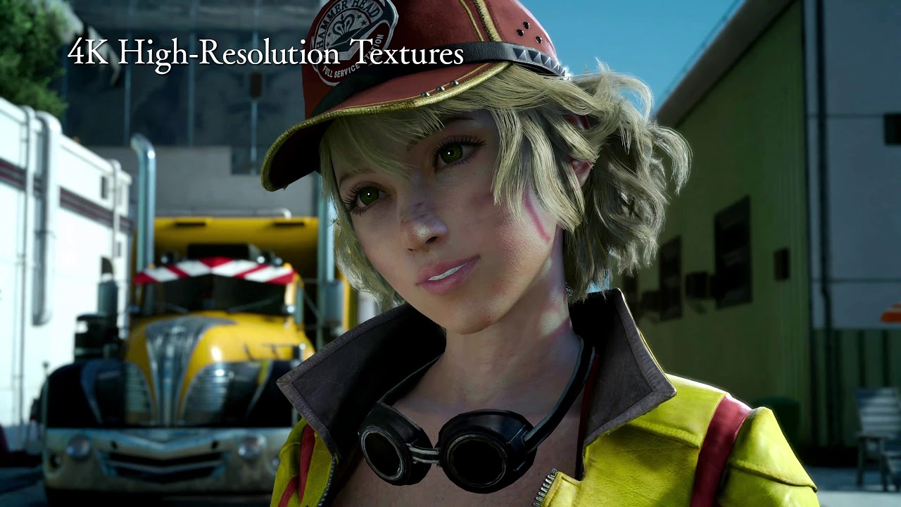 Final Fantasy 15 Pocket Edition trailer is absurdly cute