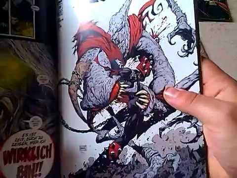 Comic Spezial: Spawn