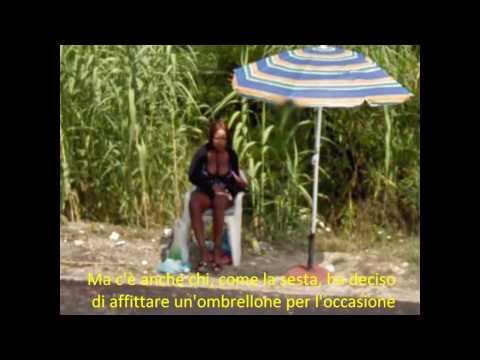 fare l amore al cinema mappa prostitute roma