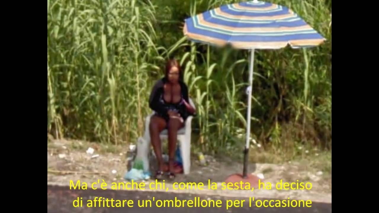 Prostituta in macchina - 1 3