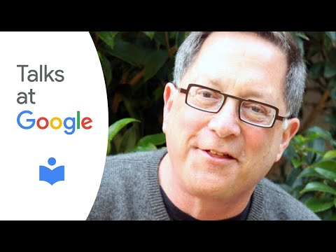 "David Kirp: ""The Sandbox Investment"" | Talks at Google"