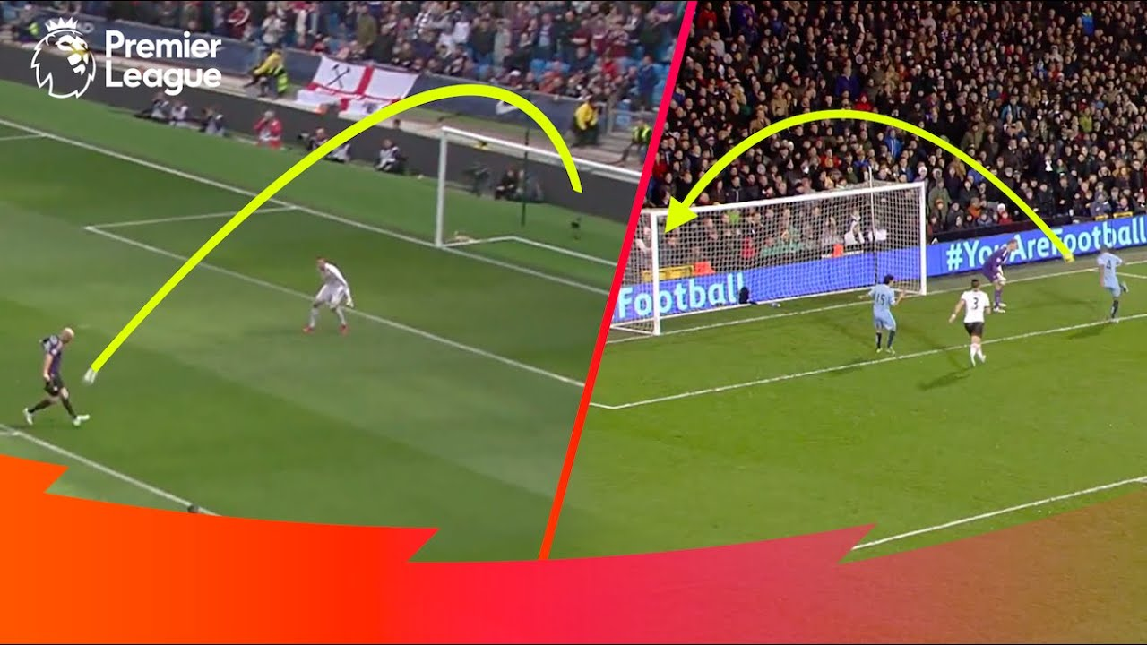 Download The CRAZIEST own goals you will EVER see | Unfortunate Premier League own goals