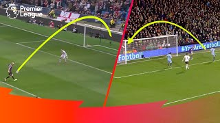 The CRAZIEST own goals you will EVER see | Unfortunate Premier League own goals