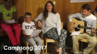 SJAS Valbella Campsong 2017
