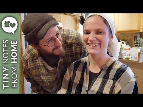 Are we Jewish or Amish? Find out! // V.021