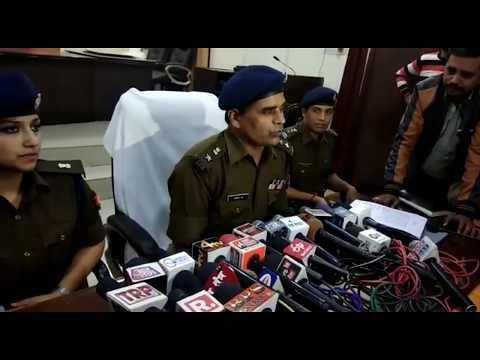 Kanpur/कानपुर पुलिस को बड़ी सफलता*टप्पेबाजी  करने वा ले गिरोह को पुलिस ने किया  गिरफ्तार।