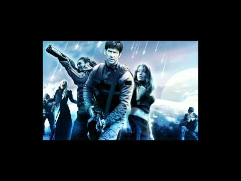 Stargate Atlantis Theme Song HD