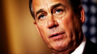 Rep. Garrett: Boehner Resignation Is Surprising