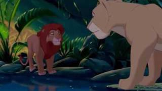 The Lion King-Can You Feel The Love Tonight(hungarian)-HQ