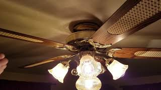 How to balance a ceiling fan with or without a balancing kit