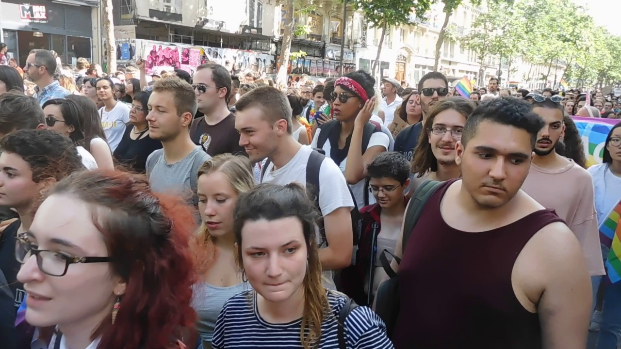 rencontre gay paris 1 à Liévin