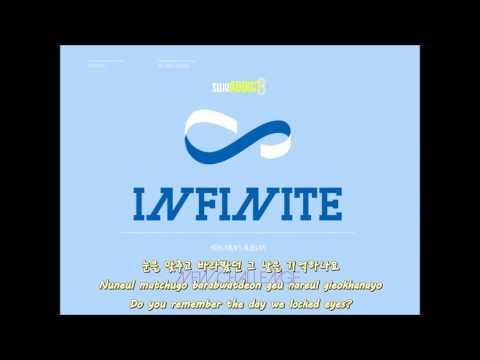 [ENG SUB + ROM + KOR] Infinite - Beautiful