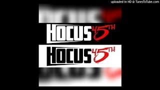 Hocus 45th - Roll Call
