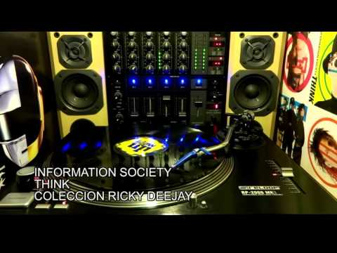 information society - think extended HD