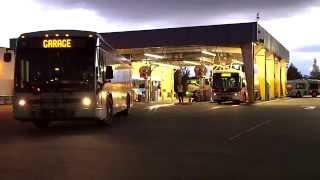 LYNX Bus Maintenance