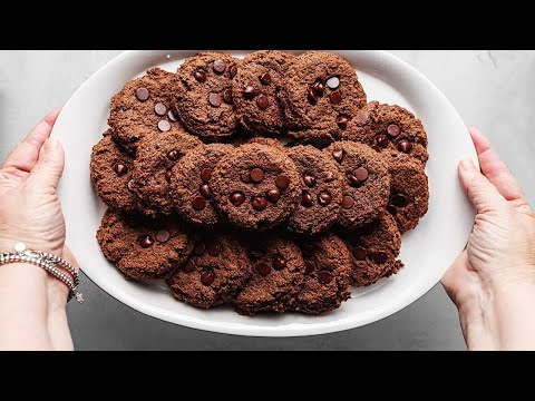 Chocolate Brownie Recipe | Easy Chocolate Brownie | Easy Dessert Recipes | Cookd from YouTube · Duration:  3 minutes 47 seconds