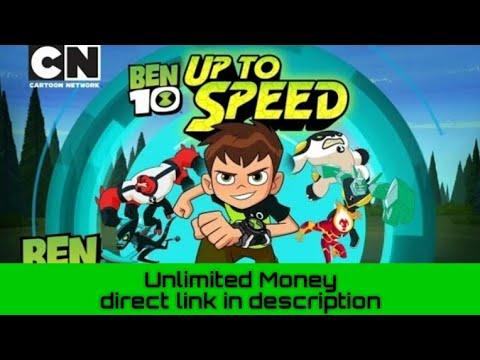 ben 10 up to speed free download hack