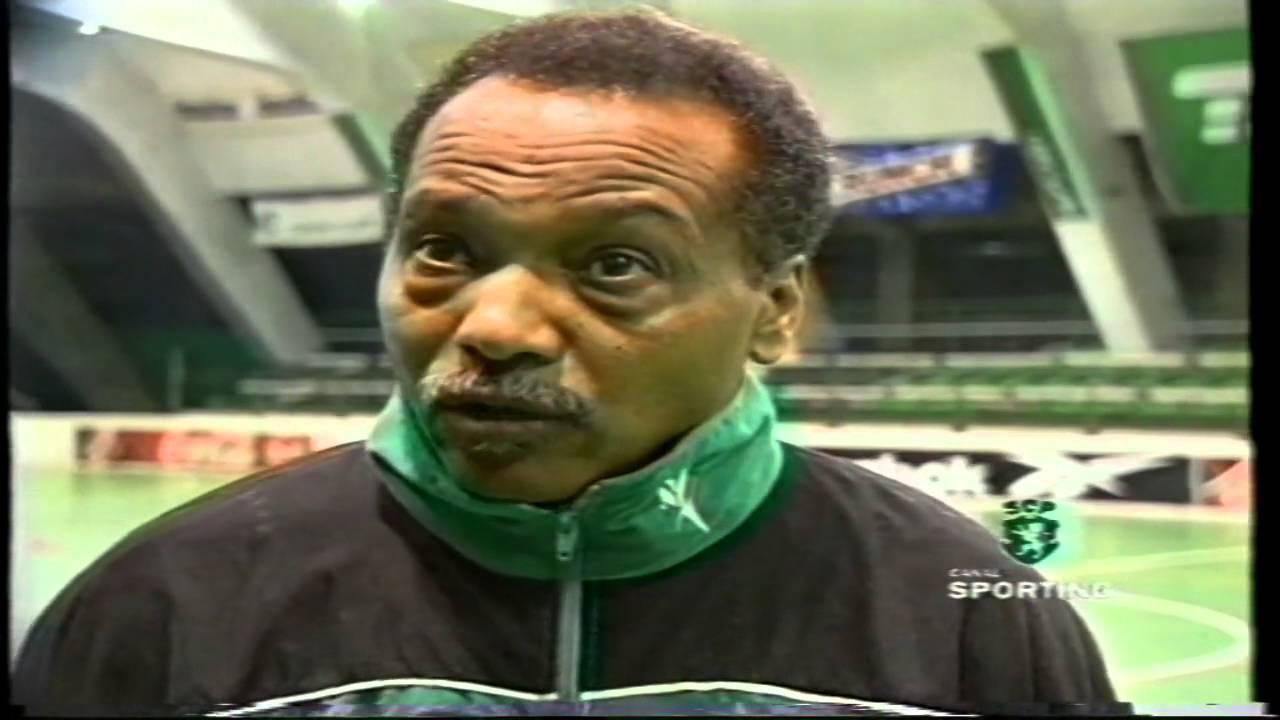 Andebol :: 16J :: Sporting - 27 x São Bernardo - 23 de 1998/1999 - 1 Fase