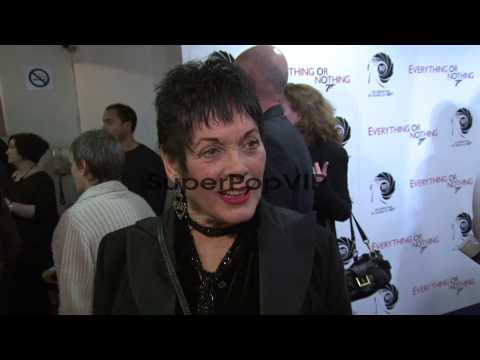 INTERVIEW: Martine Beswick, former Bond girl, on loving t...