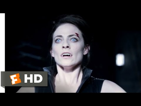 Underworld: Blood Wars (2017) - Vampire Vengeance Scene (9/10) | Movieclips
