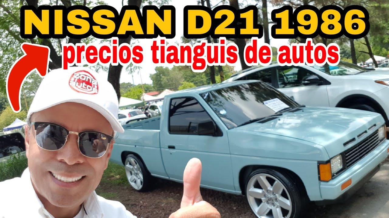 NISSAN pickup D21 la mejor 4 cilindros camionetas en venta zona autos usados en venta review cars