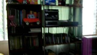 Sony MHC GR8000 al maximo 330W RMS