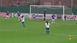 KAA Gent vs RSC Anderlecht De Goals 3 4