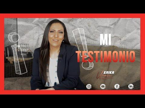 TESTIMONIO  ERIKA UROSA DIRECTORA NACIONAL MARY KAY MEXICO