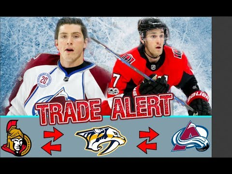 DUCHENE TRADED IN A MASSIVE DEAL!! Reaction and thoughts on the trade