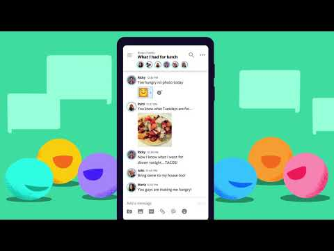 Introducing Yahoo Together—Magic Happens Together