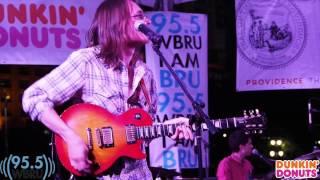 WBRU Dunkin Donuts Summer Concert Series: Week 2 Recap
